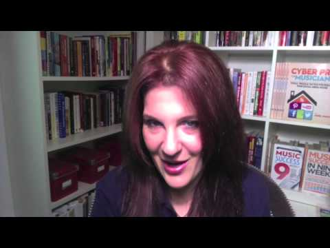 Ariel's Social Media House – 9-Week Online Course – January 2013