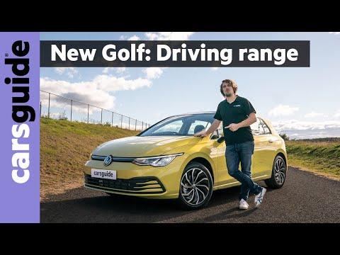 Volkswagen Golf 2021 review: Is this peak Golf?