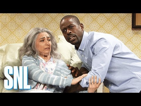 Dying Mrs. Gomez - SNL