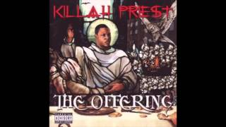 Killah Priest - Til Thee Angels Come For Us - The Offering
