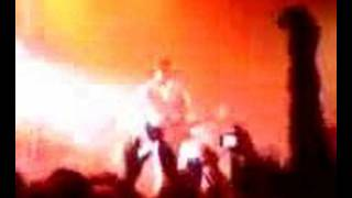 Angels and Airwaves Live -True Love- 10th April 2008