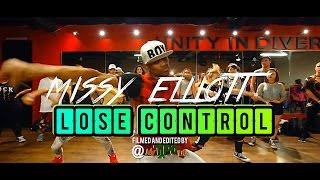 Missy Elliott   Lose Control    Choreography By @Thebrooklynjai
