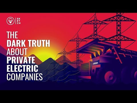 The War Against Solar Energy (2019) - How Private Companies are fighting to stop block the sun