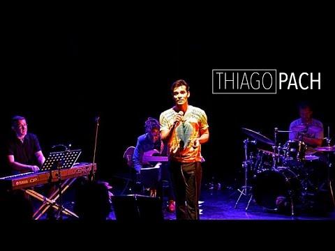 Thiago Pach | 'NAO DEIXE O SAMBA MORRER' (France 2013)