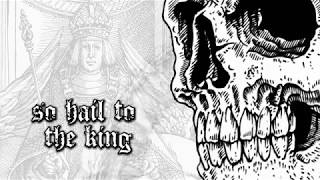 MORTIFILIA – Kill The King (OFFICIAL LYRICS VIDEO)