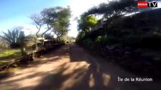 preview picture of video 'Destination Saint Pierre -  Île de la Réunion'
