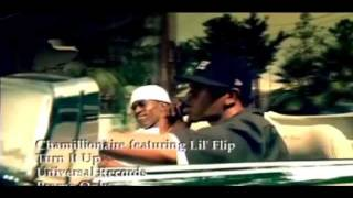 Chamillionaire ft The Game & Ludacris - Creepin Solo Remix