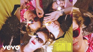 The Beaches   Fascination (Audio)