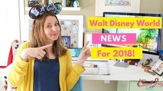 Walt Disney World Tips and Tricks 2018!