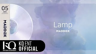[EDEN_STARDUST.05] 이든(EDEN), Maddox   'LAMP' (Lyric Video)