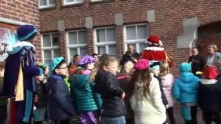 Huis van Sinterklaas 2016 - Langstraat TV