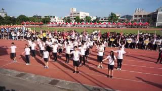 2016豐原高中運動會106