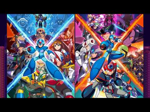Download Mega Man X Legacy Collection All Boss Remix Themes 1 6