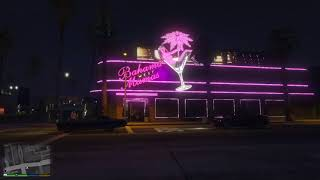 What The Bahama Mamas Nightclub WILL Look Like After The Nightlife Update In GTA Online! (GTA 5 DLC)