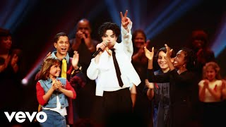 YOU ARE NOT ALONE | MTV MUSIC AWARDS 1995| Michael Jackson