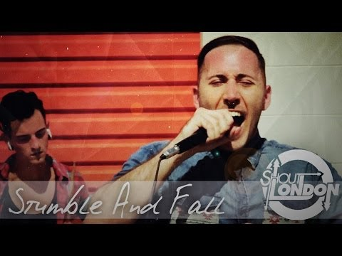 Stumble and Fall (Official Music Video)