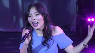 "Dami Im Performs ""Super Love"" - Channel 7 Perth Telethon 2017"