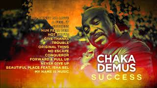 Chaka Demus Reggae Dancehall Success Mix | Jet Star Music