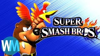 Top 10 Characters We Wanna See In A Fighting Game