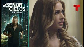 Full Episode: https://www.telemundo.com/super-series/2018/09/19/el-senor-de-los-cielos-6-capitulo-96-javi-y-los-casillas-molestos-con-rutila  Video oficial de Telemundo El Señor de los Cielos 6. La propuesta de El Chema de aliarse con los Casillas y matar a El Cabo, obliga a Rutila a convencer a su familia que sólo es, por ese objetivo. Pelea con Javi, por su desconfianza, al saber que estuvo con su ex.  SUBSCRIBETE: http://bit.ly/1DDw9DR  El Señor de los Cielos 6 Tras haber recuperado su fortuna y pensnando en retirarse, Aurelio Casillas se convierte en presa de los dolientes de todos los que ha destruido, maltratado, traicionado y manipulado, y hasta su propia familia se volverá contra él. Quizás ha llegado el momento en que Aurelio pague por sus pecados.   SUBSCRIBETE: http://bit.ly/11evqY8  Telemundo Es una división de Empresas y Contenido Hispano de NBCUniversal, liderando la industria en la producción y distribución de contenido en español de alta calidad a través de múltiples plataformas para los hispanos en los EEUU y a audiencias alrededor del mundo. Ofrece producciones originales, películas de cine, noticias y eventos deportivos de primera categoría y es el proveedor de contenido en español número dos mundialmente sindicando contenido a más de 100 países en más de 35 idiomas.  FOLLOW US IN TWITTER: http://bit.ly/1vl4zqp LIKE US IN FACEBOOK: http://on.fb.me/1EWlDol GOOGLE+: http://bit.ly/1xR1rlI  El Señor de los Cielos 6 | Capítulo 96 | Telemundo https://www.youtube.com/user/telemundotv