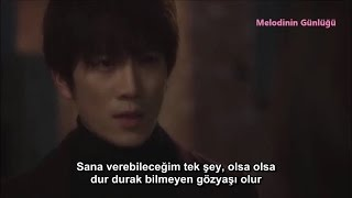 (Tr Sub) Kill Me Heal Me OST Moon Myung Jin -Unspeakable Secret 말할 수 없는 비밀