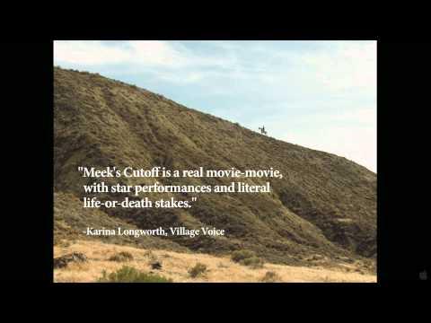 Meek's Cutoff (2011) Trailer