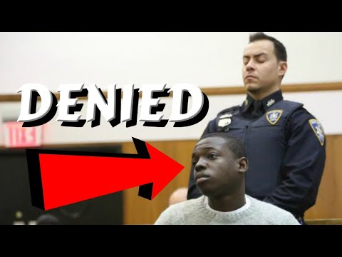 Bobby Shmurda Is Not Coming Home This Year (Denied Parole)