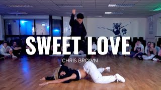 SWEET LOVE - Chris Brown   Beckie Hughes Choreography   Commercial Dance