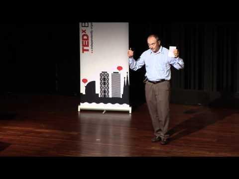Capçanes: la gran historia de un pueblo pequeño: Francesc Blanch at TEDxBarcelona