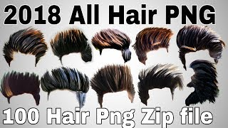 picsart hair png zip file download - मुफ्त ऑनलाइन