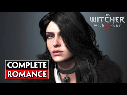 mp4 Successfully Romance Yennefer, download Successfully Romance Yennefer video klip Successfully Romance Yennefer