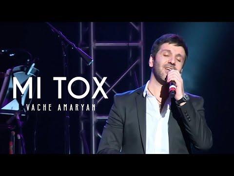Vache Amaryan - Mi Tox 2019 // Official Music Video // Full HD //