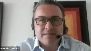Mauricio Quintero Closes First Deal in Less Than 1 Week