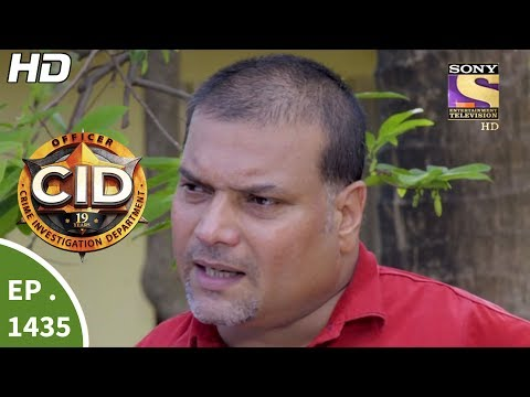 CID - सी आई डी - Episode 1435  - The Curse - 24th June, 2017