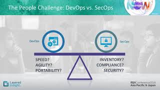 Quick Look: Unify DevOps and SecOps: Security without Friction