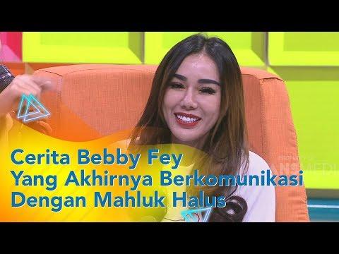 P3H - Cerita Bebby Fey  Yg Akhirnya Berkomunikasi Dengan Mahluk Halus  (20/11/19) Part1