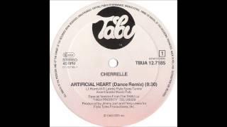 CHERRELLE - Artificial Heart (Dance Remix) [HQ]