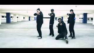 A$AP Rocky - Phoenix   Anthony Lee Choreography