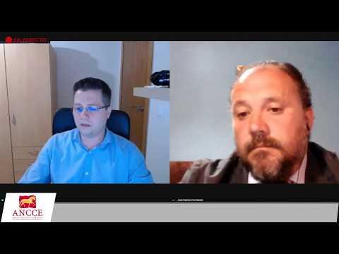 ANCCE | Primer Encuentro Digital de ANCCE sobre la Morfología del PRE