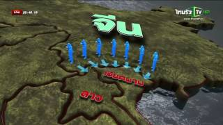 Thailand Vs Vietnam Border War