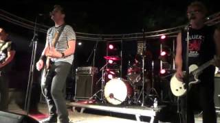 Channel 3-You Make me Feel Cheap+1@Circolo Mu-Parma 30-07-2016
