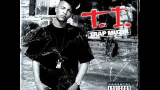 T.I. - Be Better Than Me w/Lyrics