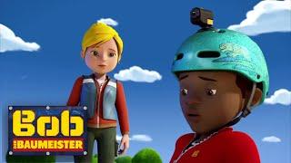 Bob der Baumeister | Das Skateboard-Herausforderung️ | Kinderfilm