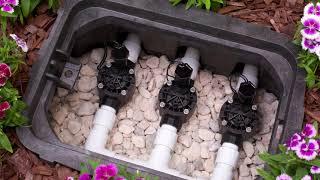Watch How Do Irrigation Valves Work?