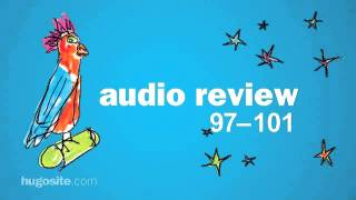 Audio Review 97-101