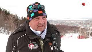 """Андрей Агеенко: """"…хорошие соревнования"""""""