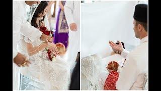 Calgary Wedding Photographer: Zoroastrian Wedding at Lake Sundance - Video Clip