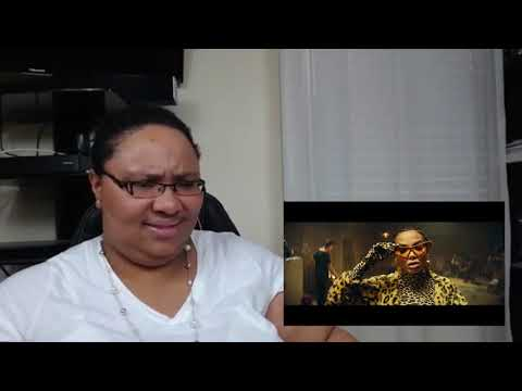 Anitta - Juego (Official Music Video) Reaction