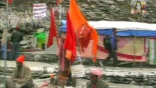 Shiv Shambhu Tere Dar Aava [Full Song] Bhole Da Darshan