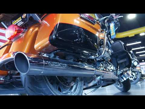 2014 Harley-Davidson Ultra Limited in Coralville, Iowa - Video 1